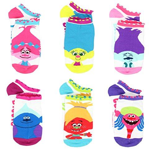 Trolls Socks