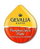 Tassimo Gevalia Pumpkin Spice Latte T Discs, Makes 16 Lattes