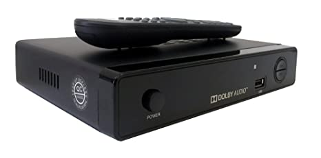Review Digital Terrestrial TV Tuner