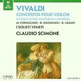 Vivaldi: Violin Concerti - Concerto RV 335