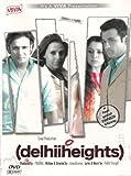 Delhii Heights (Hindi Film / Bollywood Movie / Indian Cinema DVD) by Neha Dhupia