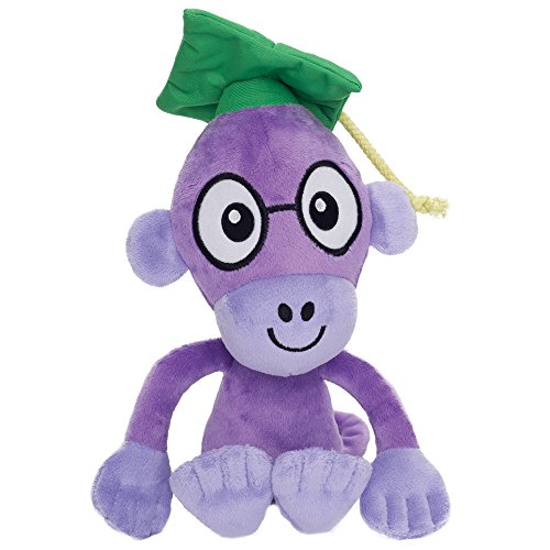 Baby Genius Oboe Soft Stuffed Plush Toy by Manhattan - Hours Manhattan Mall