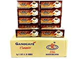 30 BOXES Gano Cafe Ganocafe Classic - Ganoderma Healthy Black Coffee FREE EXPEDITED SHIPPING 2 - 3 DAYS