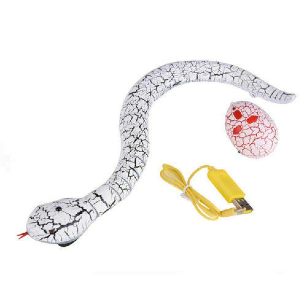 Amazon.com: Infrared Remote Control Rechargeable Rattlesnake ...