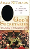 God's Secretaries, Adam Nicolson, 0060959754