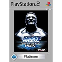 WWE Smackdown 5 - Here comes the Pain [Platinum]
