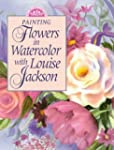 Painting Flowers in Watercolor with L...