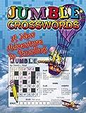 Jumble® Crosswords Challenge