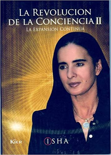 Descargas de libros online gratis. La Revolucion De La Conciencia/ the Revolution of Consciousness: La Expansion Continua / the Expansion Continues: 2 (Horus) CHM
