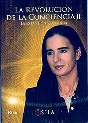 La Revolucion de la Conciencia II (Horus) (Spanish Edition)