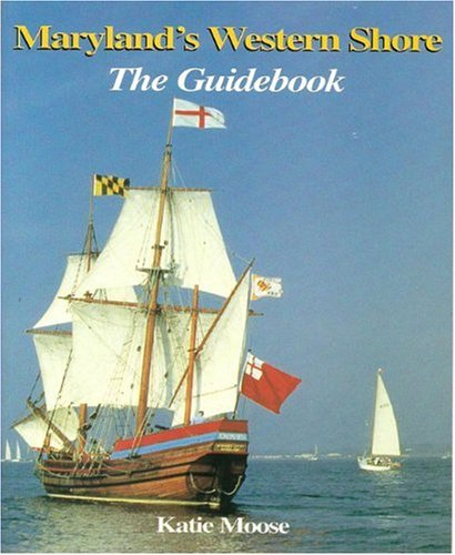 Maryland's Western Shore: The Guidebook pdf epub