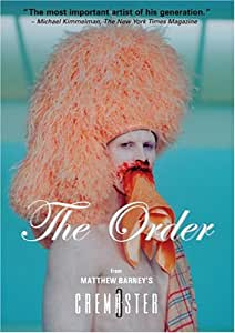 The Order - From Matthew Barney's Cremaster Cycle 3