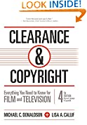 Clearance & Copyright, 4th Edition