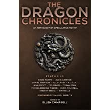 The Dragon Chronicles (The Future Chronicles)