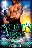 A Scot's Resolve (The MacLomain Series: End of an Era Book 3)