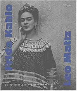 frida kahlo and leo matiz