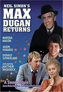 Max Dugan Returns [Reino Unido] [DVD]