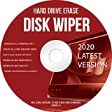 Ralix Hard Drive Disk Wiper 32/64 Bit - Compatible With Windows, Mac, and Linux - Hard Drive Eraser (Latest Version)