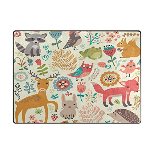 Top 10 Nursery Rugs For Girls Owl Of 2019 No Place
