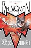 """""""Batwoman - Elegy"""" av Greg Rucka"""