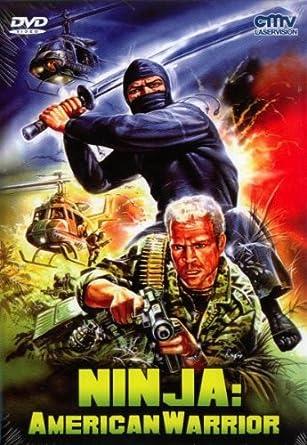 Ninja American Warrior [Alemania] [DVD]: Amazon.es: Peter ...