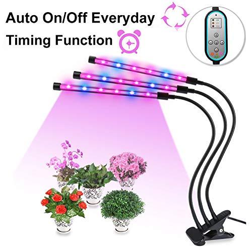 Best Grow Lights For Indoor Gardening in US - 7