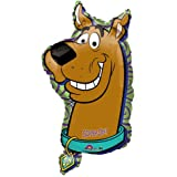Scooby Doo Supershape Foil Balloon 0546701