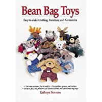 Bean Bag Toys: Fashion, Furniture and Fun