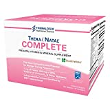 TheraNatal Complete | Prenatal Vitamin & Mineral Supplement (13 Week Supply)