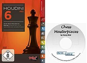 Amazon com: Komodo 11 Chess Playing Software Program - World