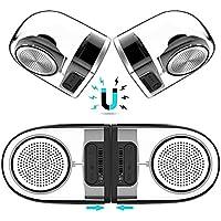 Magnetic Speaker Waterproof TWS Bluetooth Speakers True...