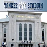 New York Yankees Yankee Stadium 2019 Calendar