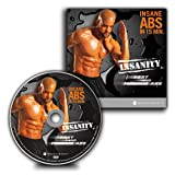 INSANITY Fast and Furious Abs DVD Workout from Beachbody Inc.,