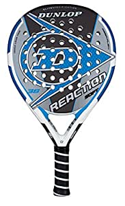 DUNLOP Reaction Soft - Pala de pádel: Amazon.es: Deportes y aire libre