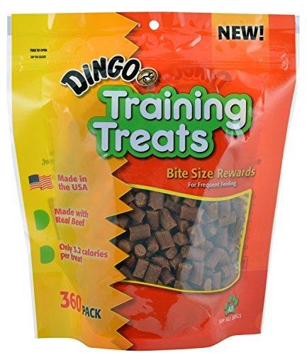 soft chewy training treats