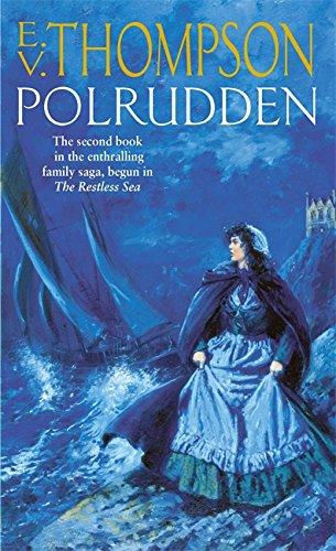 Download Polrudden (Jagos of Cornwall) pdf