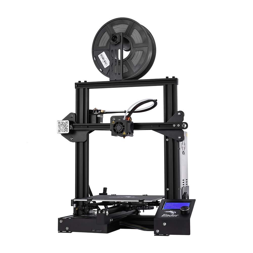 Personal Desktop 3D Printer, 220 x 220 x 250