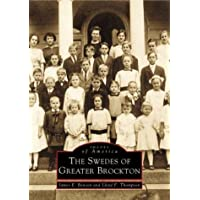 The Swedes of Greater Brockton (MA) (Images of America)
