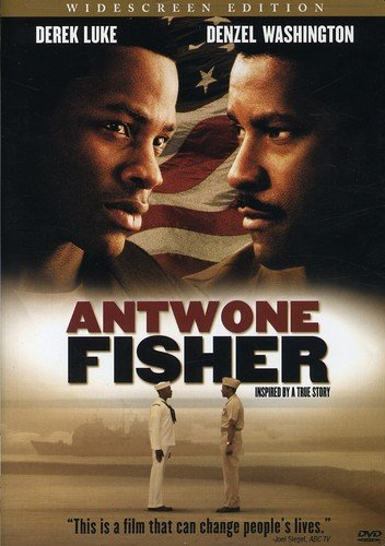 Antwone Fisher (Widescreen Edition) (Best Martial Arts For Anger)