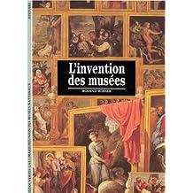 L'Invention des musées