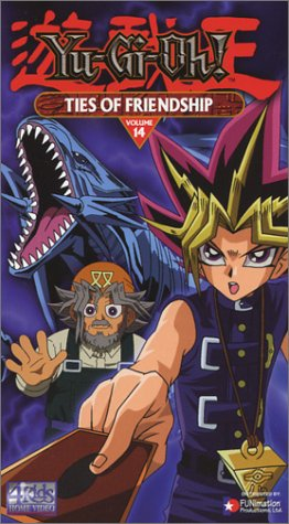 the ties of friendship yugioh - 6
