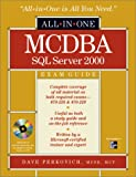 McDba SQL Server 2000 All-in-One Exams Guide, Perkovich, Dave, 0072131586