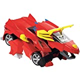 Switch and Go Dinos R/ C Bronco The Triceratops