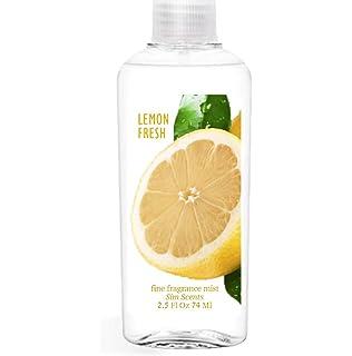 Lemon Fresh Perfume
