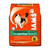 Iams Proactive Health Adult - Hairball Care - 20-Pound Bags