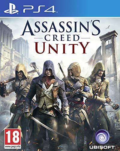 Assassin's Creed Unity [Importación Francesa]