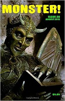 Monster! #20: August 2015 por Tim Paxton epub