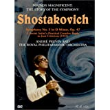Sounds Magnificent: Shostakovich