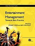 Entertainment Management, , 1780640226
