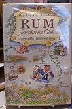Rum, Hugh Barty-King and Anton Massel, 0434452807